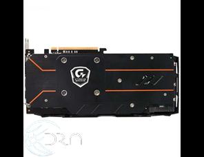 کارت گرافیک گیگابایت مدل GeForce GTX 1060 Xtreme Gaming 6G